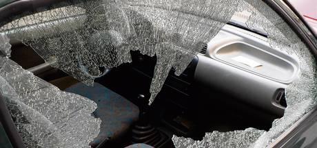 Jongen (14) aangehouden voor autodiefstallen in Beek en Donk