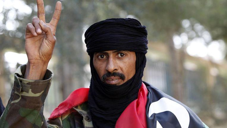 Yussef Saleh al-Hotmani. Beeld reuters