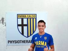 Vlaardinger Hugo Wapenaar aan de slag bij jeugdopleiding Parma