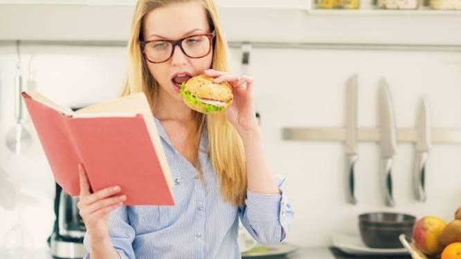 Zoek het niet te ver: ook dit dagelijkse voedingsmiddel helpt je aan eerste zit