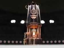 Olympische vlam is weer te zien als 'steuntje in de rug voor de atleten'