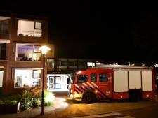 Brandweer rukt uit voor stankoverlast bij Jonkerlaan in Vriezenveen