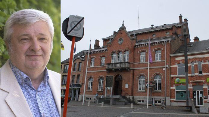 Lennik: Gemeenteraadslid Geert De Cuyper (N-VA)