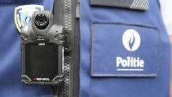 Vanaf morgen mag de politie u filmen: nieuwe wet laat bodycams en dashcams in politiewagens toe