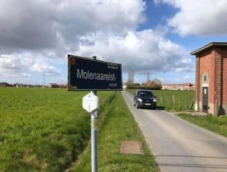 """Eenrichtingsverkeer in de Molenaarelststraat: """"Wordt meer en meer door fietsers gebruikt"""""""