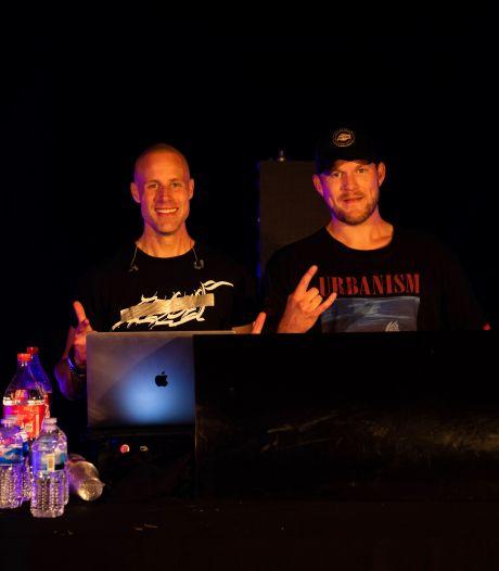 Vanuit Millingen en Lobith met dj-act de wereld over: 'Surrealistisch om optreden voor tienduizend man terug te zien'