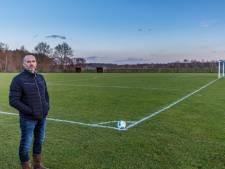 Hybride veld vv Hoonhorst moet voorloper worden voor rest van voetbalvelden in gemeente Dalfsen