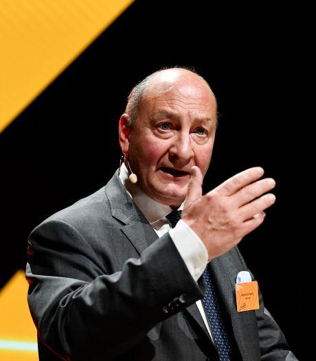 """Les patrons flamands ne veulent pas de la réforme des pensions de Karine Lalieux: """"Impayable"""""""