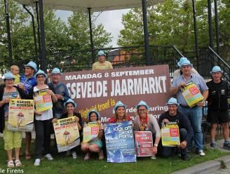 Bassevelde stelt uitgebreid kermisprogramma voor