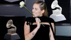 Miley Cyrus beschuldigd van plagiaat