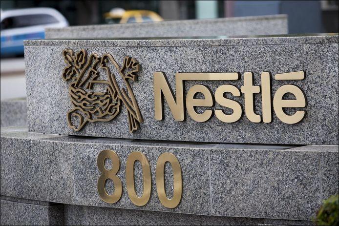 Le siège de Nestlé à Los Angeles.