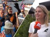 Daisy van der Weijden: 'Benieuwd wat hij nu in petto heeft'