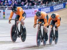 Nederland uit veiligheidsoverwegingen niet naar EK baanwielrennen in Belarus