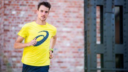 Europees kampioen Koen Naert loopt in december marathon van Fukuoka