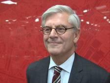 Charlie Aptroot tóch nog even burgemeester: waarnemer in Voorschoten