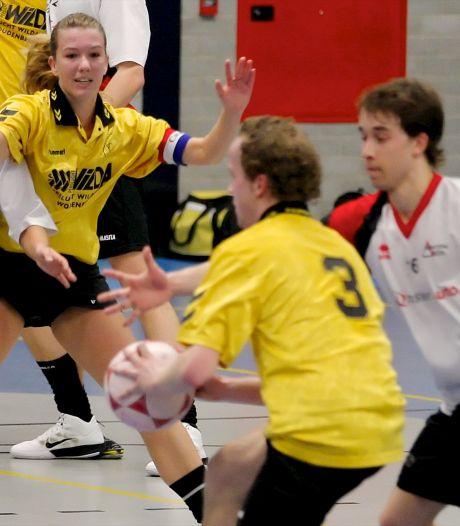 Sporthallen in Dordrecht zijn er slecht aan toe