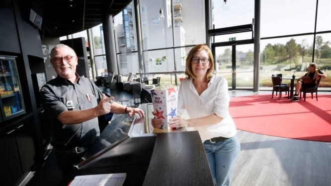 Bergen op Zoom ook in 2021 satellietstad van Film by the Sea: 'Weer eens wat anders'