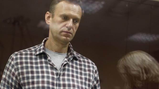 VN-deskundigen eisen nu internationaal onderzoek naar vergiftiging van Navalny