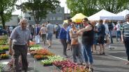 Bruisende Tuinmarkt mikt op  honderden bezoekers