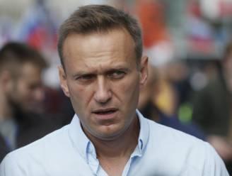 Ook Russische justitie wil gevangenisstraf voor Navalny