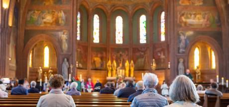 Parochianen St. Norbertus luchten hun hart over reorganisatie