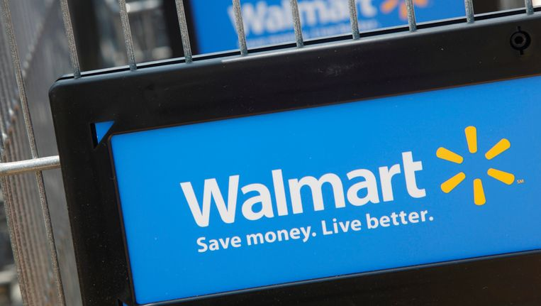 Wal-Mart ondertekende het charter niet. Beeld REUTERS