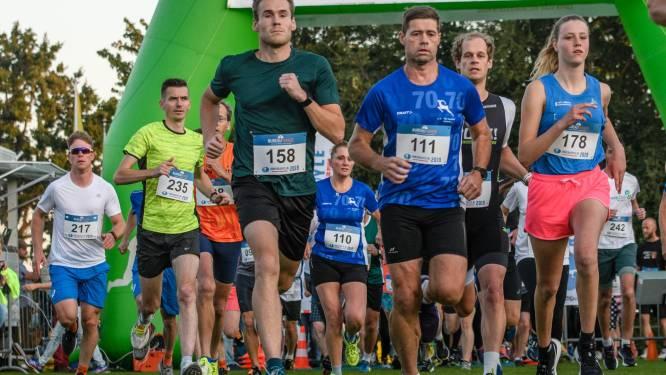 Run for Joyce voor inclusief speeltoestel in Oosterwolde en gehandicapte weeskinderen