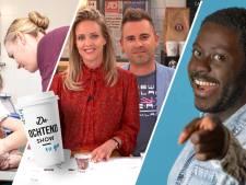 Stille tocht voor Derk Wiersum en petitie gehandicaptenzorg in De Ochtend Show to go