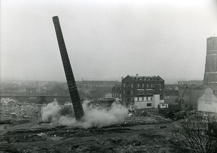 Na de sloop van de Osse Philips-fabriek werd op het terrein dat de woonwijk Boschpoort werd, ernstige vervuiling geconstateerd. Dat is nu ook weer het geval.