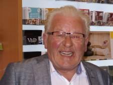 Bij Geert (1947-2021) in de Primera konden mensen hun hart luchten: 'Soms ben ik een halve psycholoog'