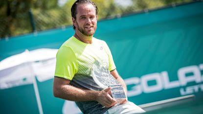 """Xavier Malisse: """"Heel bizar, hetgeen met Goffin gebeurd is"""" - Federer zonder problemen naar derde ronde"""