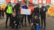 Gemeentescholen halen 15.000 euro op voor goede doelen