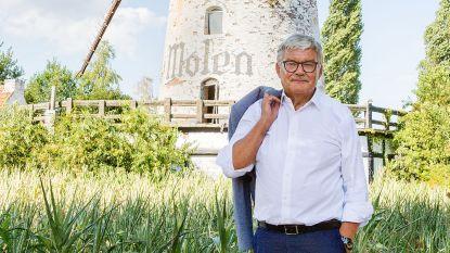 """""""We kunnen dé molenstad van Vlaanderen worden"""""""