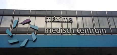 Nieuwe hoofdingang MMC in Veldhoven vanwege corona