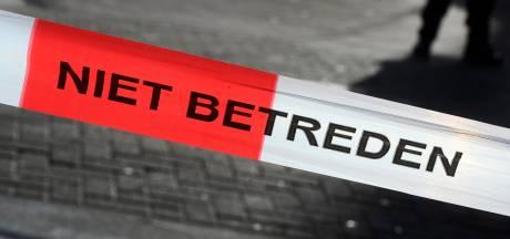 Lichaam aangetroffen langs weg in Landgraaf, politie start onderzoek