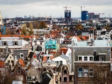 Amsterdam pakt oververhitte woningmarkt aan