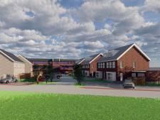 Raad akkoord met nieuwbouw in hartje Bornerbroek