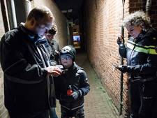 Boef in de wijk te Zevenbergen: een geslaagd evenement