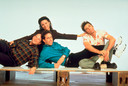 """La série """"Seinfeld"""" est disponible sur Amazon Prime."""