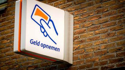 Nederlandse geldautomaat opgeblazen bij plofkraak dicht bij Belgische grens