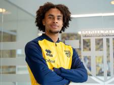 Zirkzee legt keuze voor Parma uit en noemt Ronaldinho, Gullit en van Basten