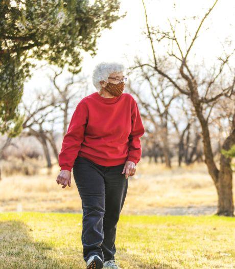 Des activités en extérieur pour briser l'isolement des seniors