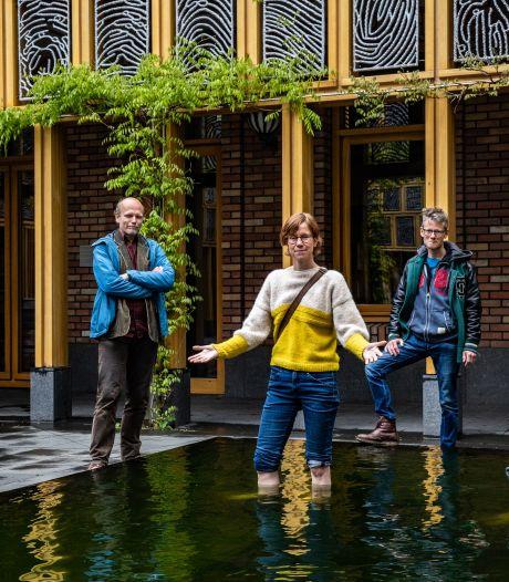 Nieuw Deventer initiatief moet einde maken aan 'taaie' politieke discussies over windmolens