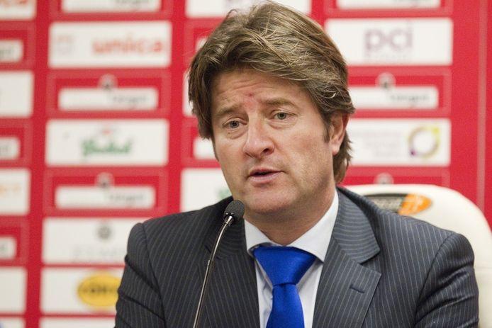 Pieter Huistra.