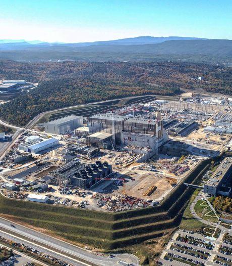 Kernfusie, komt er nog wat van? Reactor Iter biedt zicht op een groene toekomst