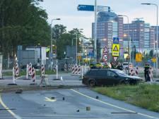 Lid Utrechtse 'Audibende' hoort 12 jaar cel eisen voor plofkraken in Duitsland