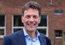 """Wethouder Pieter Wisse is tevreden. ,,De uitvoering van het nieuwe parkeerbeleid is goed verlopen."""""""