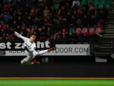 Het is behelpen bij FC Den Bosch