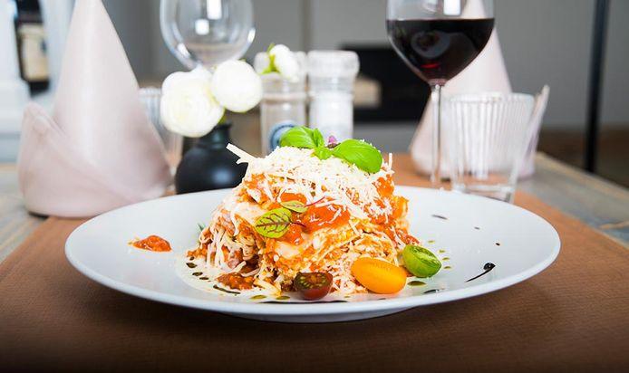 Ook pizzaria Peppino staat voor je klaar.
