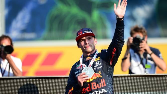 Verstappen vreest alleen Hamilton: 'Ik verwacht niet dat het makkelijk wordt'
